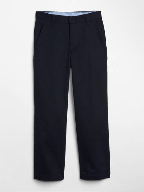 Kids Dress Pants