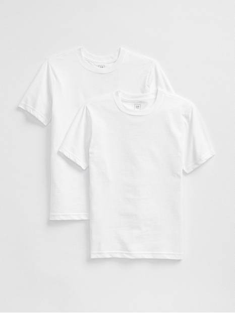 Kids Undershirts (2-Pack)