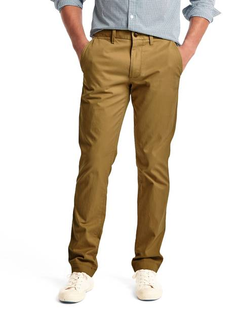 Original Khakis in Slim Fit with GapFlex