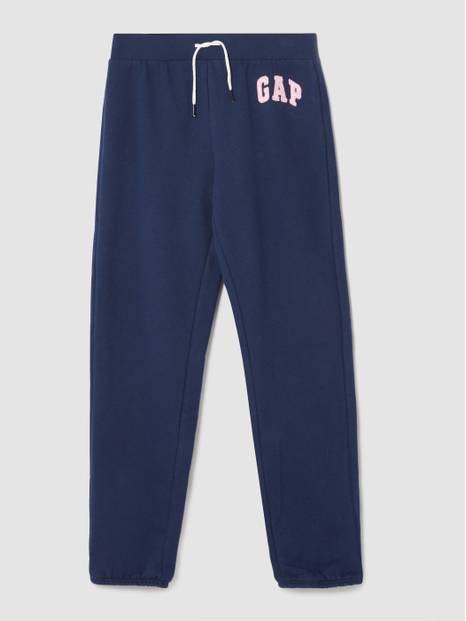 Kids Gap Logo Fleece Pants