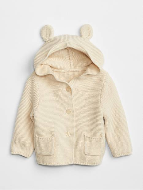 Baby Brannan Bear Sweater
