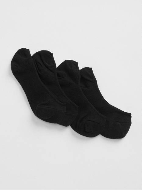 No-Show Socks (2-Pack)