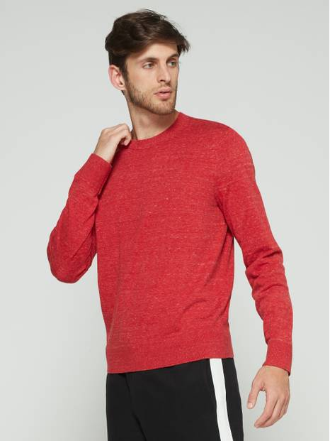 Budding Crewneck Sweater