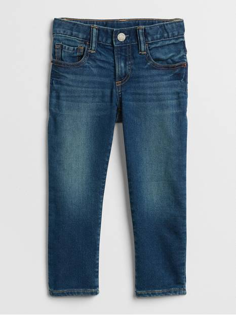 Toddler Slim Jeans with Fantastiflex