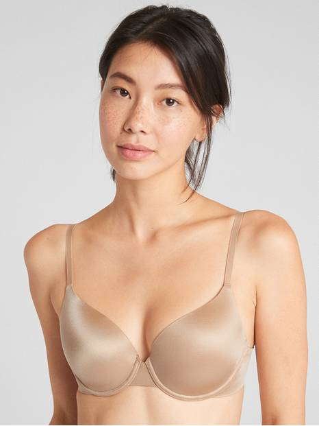 Everyday Smooth Favorite Coverage Bra