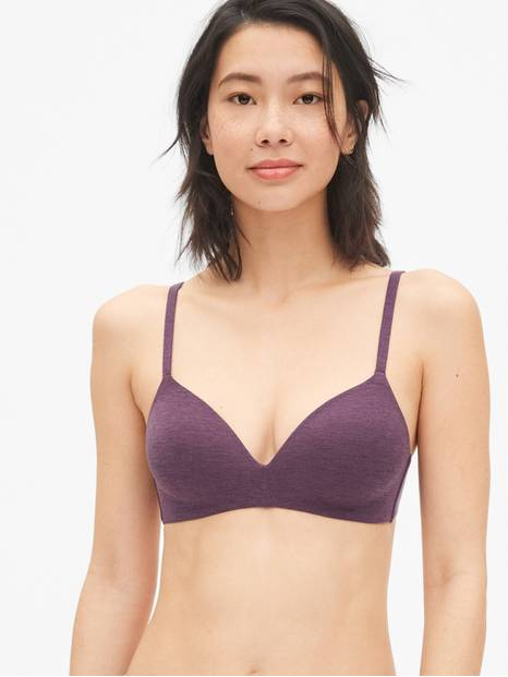 Breathe Wireless Bra