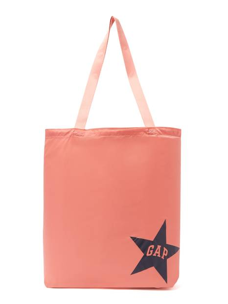 Gap Logo Tote Bag