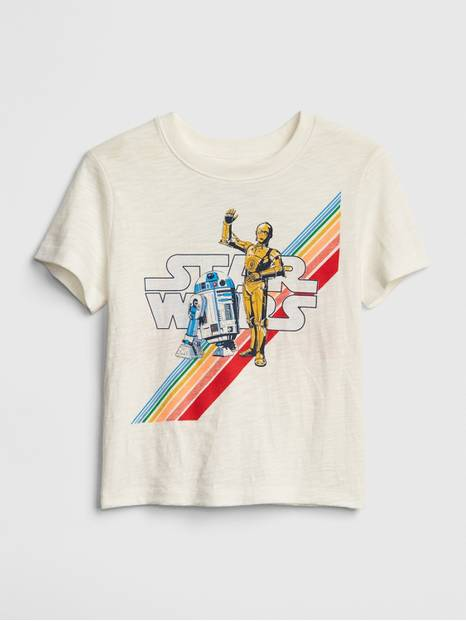 babyGap &#124 Star Wars&#153 Short Sleeve T-Shirt