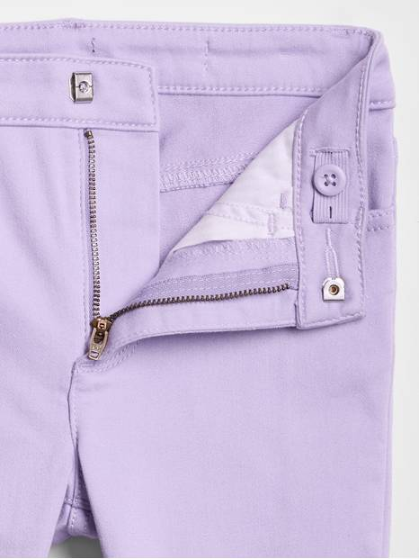 Kids High Rise Jeggings