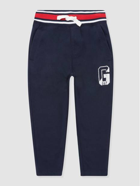 Kids Gap Logo Slim Joggers