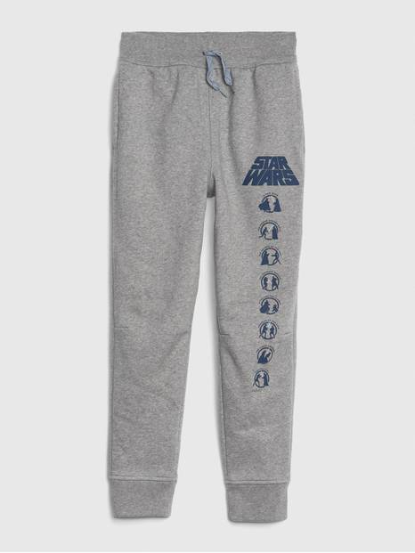 GapKids &#124 Star Wars&#153 Pull-On Pants