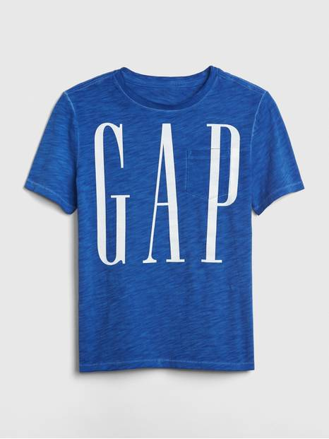 Kids Gap 50th Short Sleeve T-Shirt