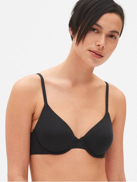 Breathe Favorite Coverage Bra