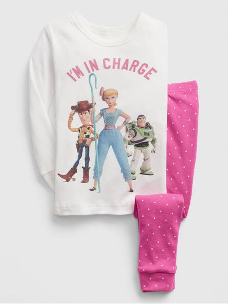 babyGap &#124 Disney Toy Story PJ Set