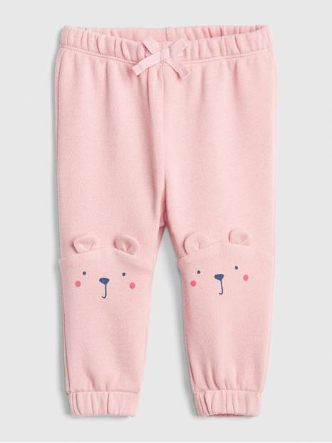 Baby Brannan Bear Pull-On Pants
