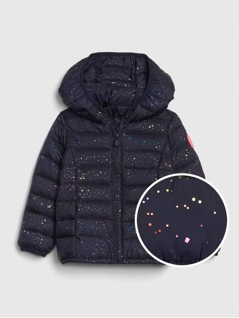 Toddler ColdControl Puffer Jacket