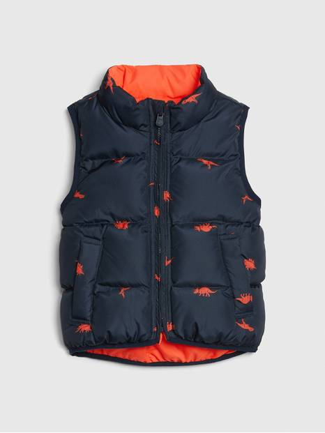 ColdControl Max Reversible Vest