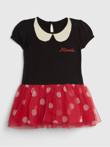 babyGap &#124 Disney Mickey Mouse Dress