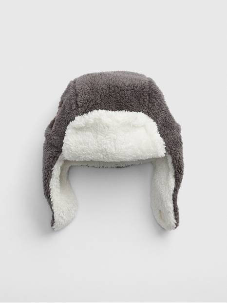 babyGap &#124 Disney Mickey Mouse Sherpa Trapper Hat