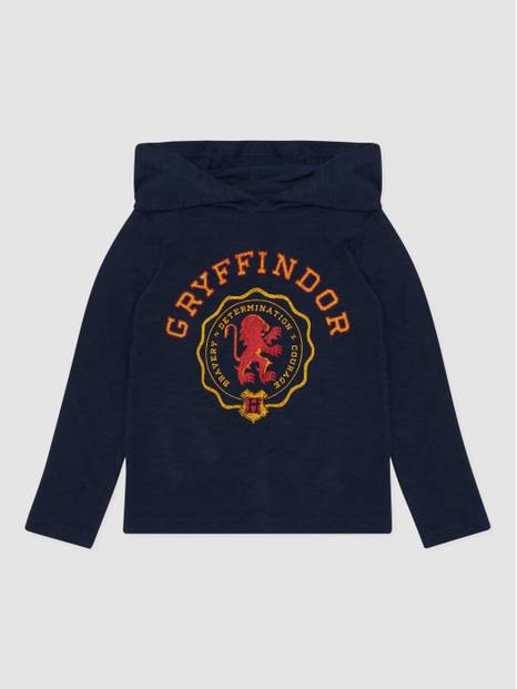 Kids Gap Warner Bros Harry Potter Hoodie