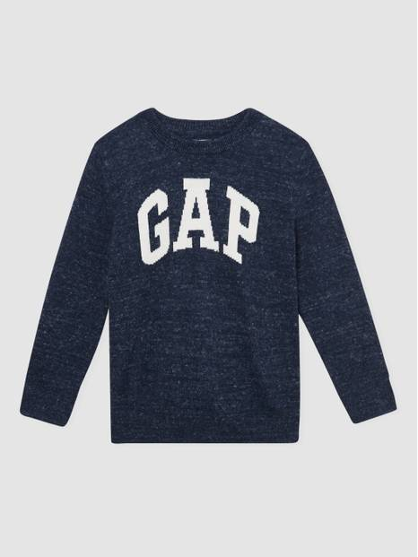 Kids Gap Arch Logo Sweater