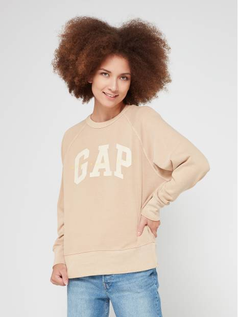 French Terry Gap Log Sweatshirt