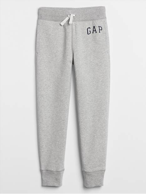 Kids Gap Logo Pull-On Joggers