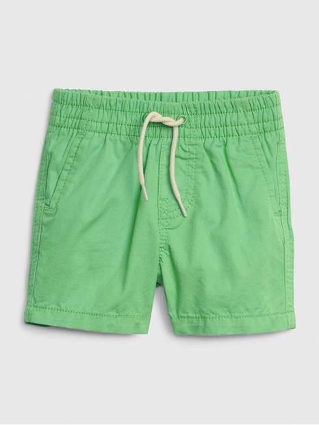Baby Pull-On Shorts