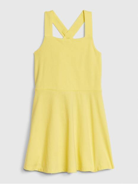 Toddler Tank Racerback Dress