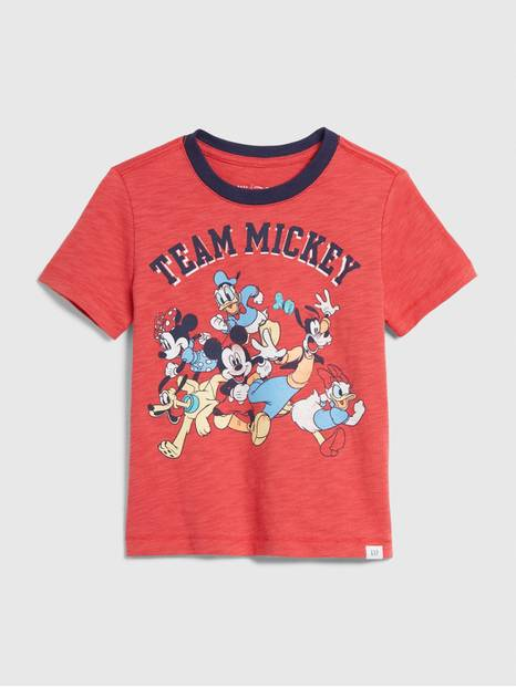 babyGap &#124 Disney Mickey Mouse T-Shirt