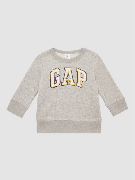Toddler Gap Logo Sweatshirt