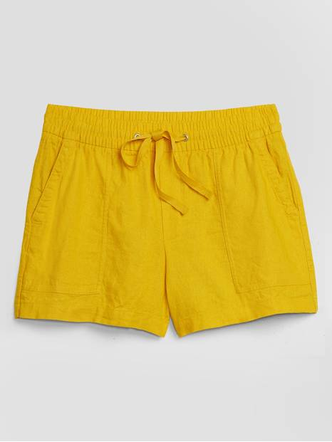 Utility Pull-On Shorts