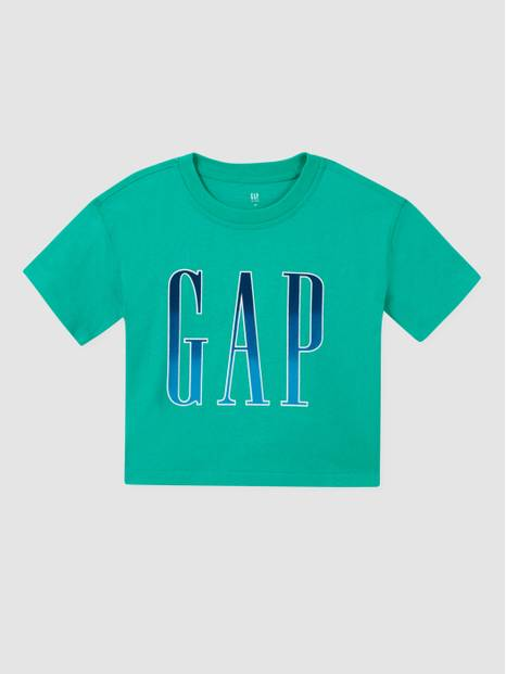 Kids Gap Logo T-Shirt