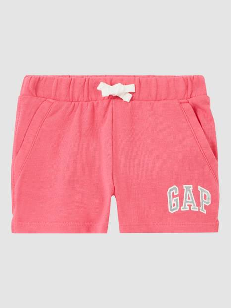 Kids Logo Shorts