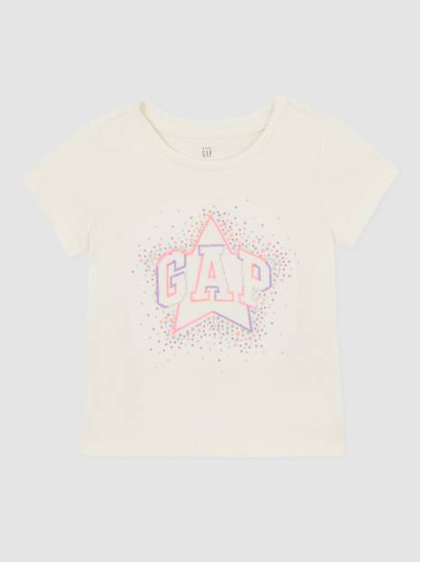 Toddler Gap Embellished Logo T-Shirt