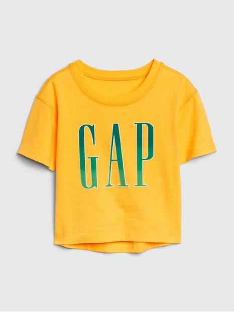 Toddler Gap Logo USA T-Shirt
