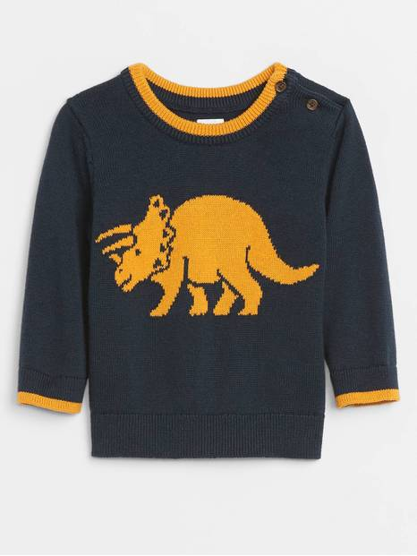babyGap | Knit Sweater