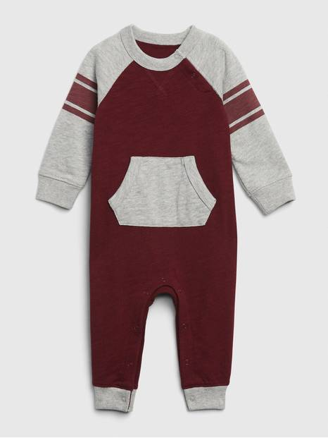 Baby Knit One-Piece