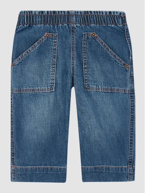 Toddler Gap Wide-Leg Jeans