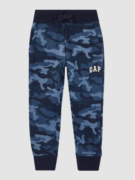Kids Gap Logo Sweatpants