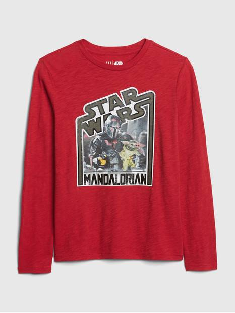 GapKids &#124 StarWars&#153 Interactive Graphic T-Shirt