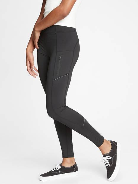 GapFit BetterMade Teen Leggings