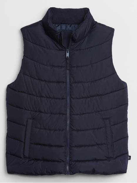 ColdControl Puffer Vest