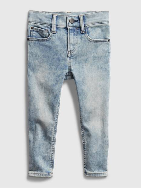 Toddler Skinny Jeans with Max Stretch