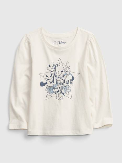 babyGap &#124 Disney Mickey and Minnie Mouse Mix and Match Graphic T-Shirt