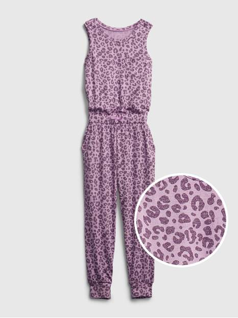 Kids Softspun Jumpsuit
