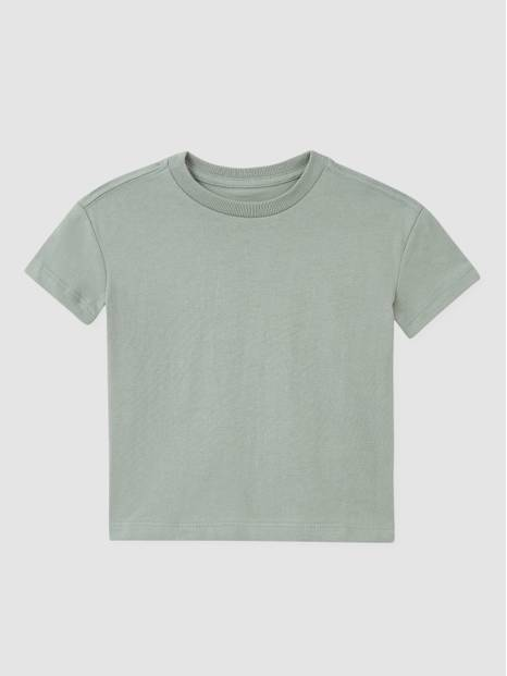 Toddler Organic Cotton Easy T-Shirt
