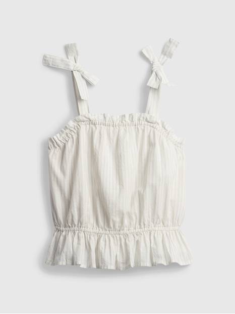 Kids Ruffle Top