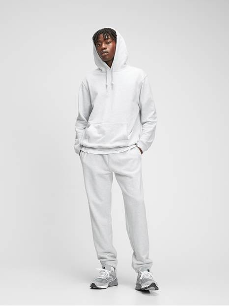 FRENCH TERRY JOGGER | 214279138