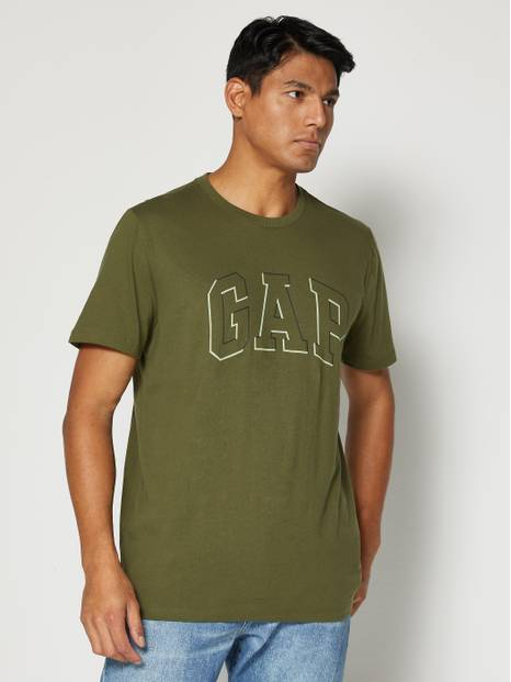 Gap Arch Logo T-Shirt